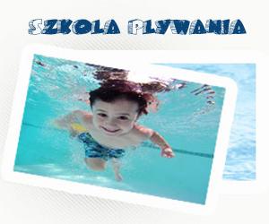 Szkoła Pływania Chełmiec Nowy Sącz