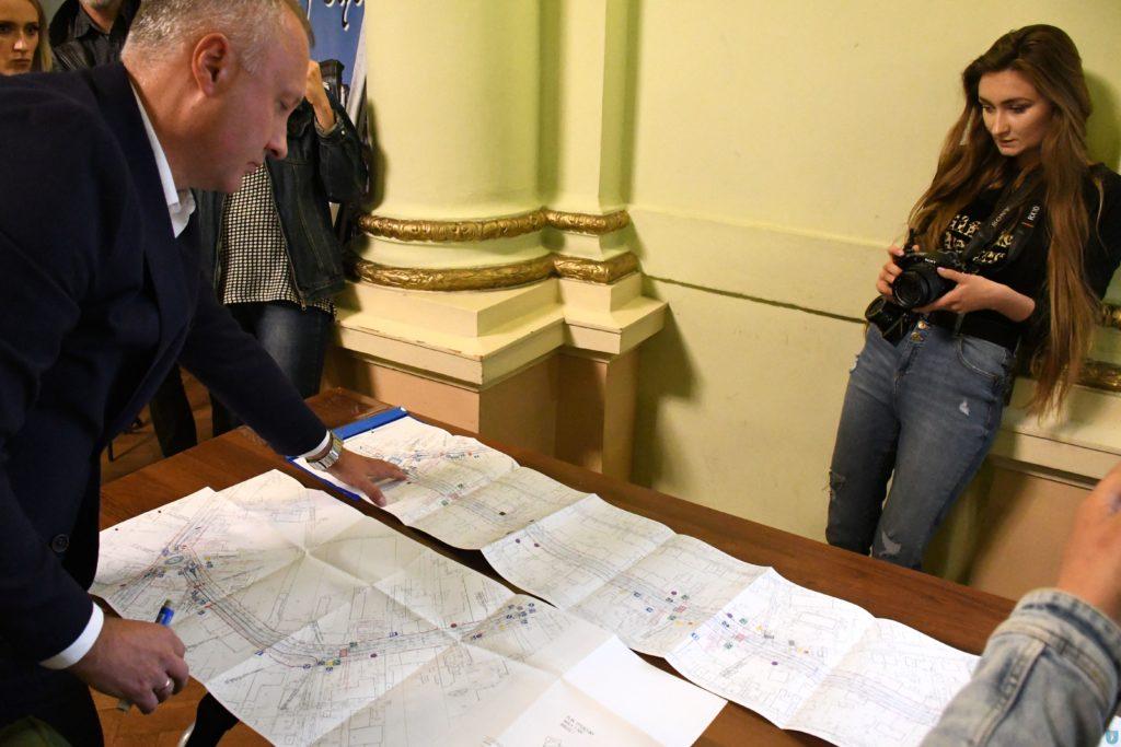 6 milionów złotych na remont ul. Kunegundy, Grodzkiej i Sucharskiego