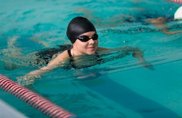 Zezwolenie na pływanie
