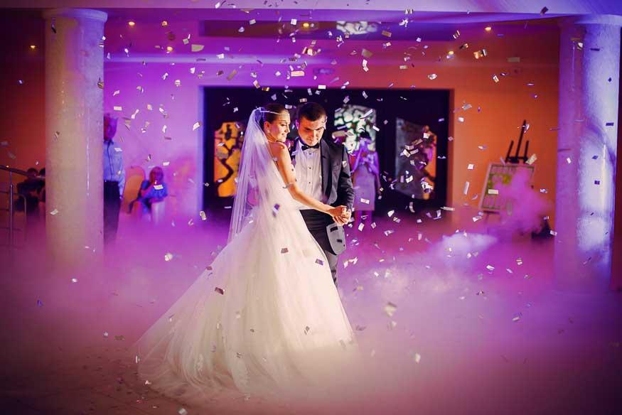 Ślub i wesele w Nowym Sączu