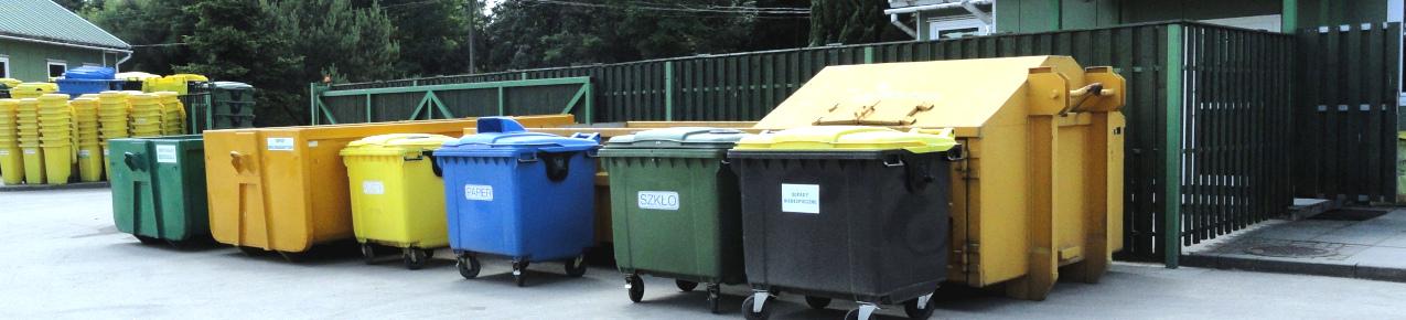 odpady nowy sacz