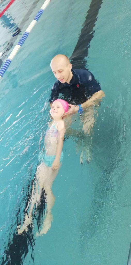szkoła pływania emil siedlarz